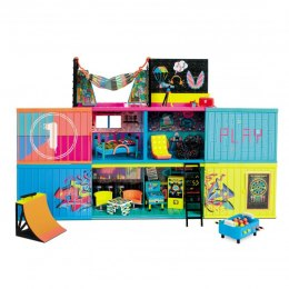 L.O.L. Surprise Clubhouse Playset Domek Klubowy