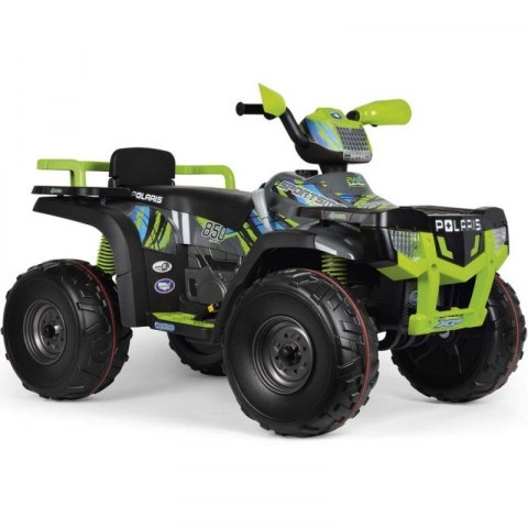 Peg Perego Quad Polaris Sportsman na akumulator 24V