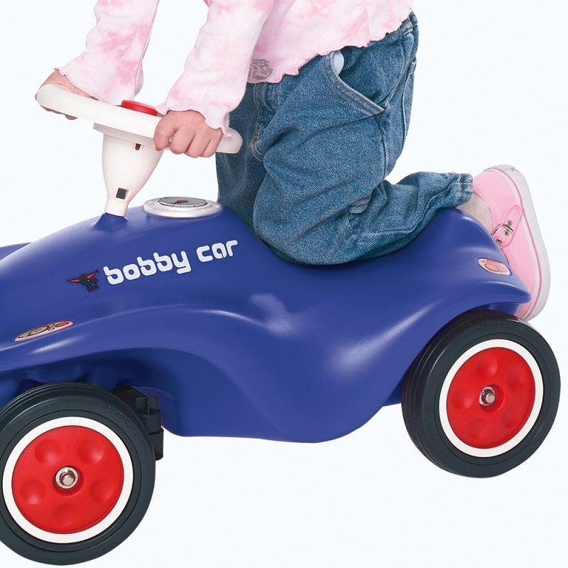BIG Jeździk Pchacz New Bobby Car
