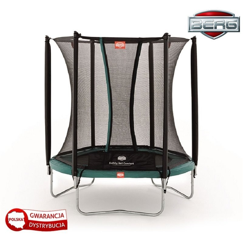 BERG Trampolina Talent 180 cm Comfort